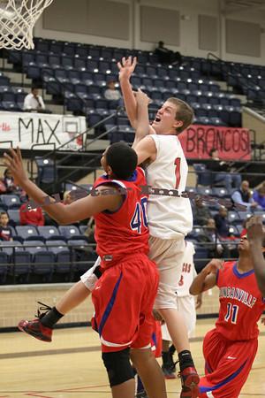 Legacy Basketball 2011-12