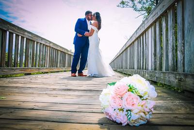 Wedding Ceremony ot John & Jslyn