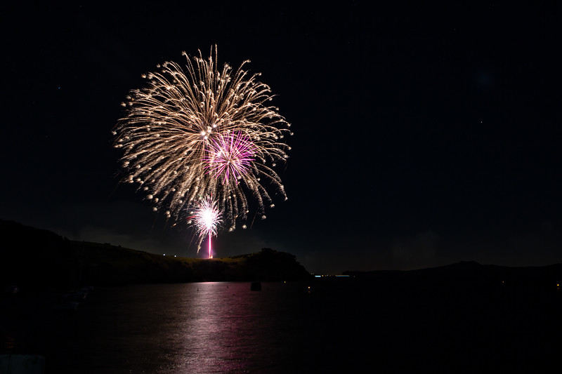 Matariki celebrations 2018 - Maumahara Flames
