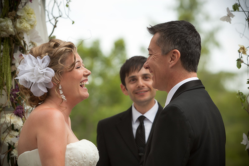 2011 06/04: Donella & Giampiero's Wedding Ceremony