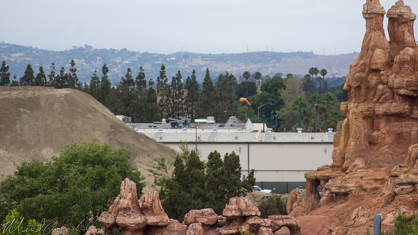 Disneyland Resort, Disneyland, Adventureland, Tarzan, Treehouse, Star, Wars, land, Frontierland, Big, Thunder, Mountain, Railroad