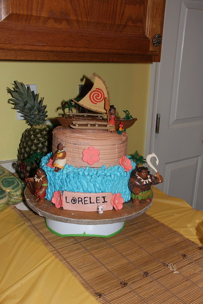 2017 Lorelei Moana Party