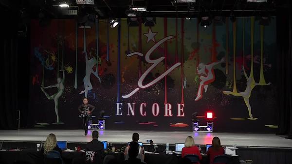 Encore DCS