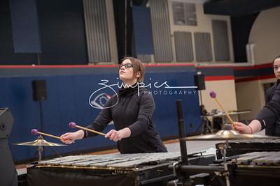East Pennsboro Blue Percussion