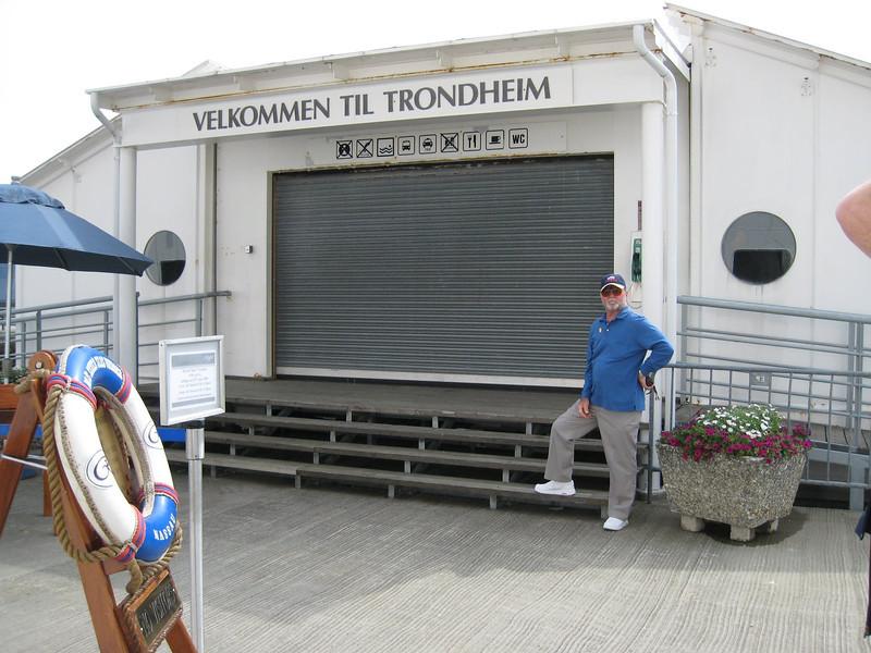 Port of Trondheim