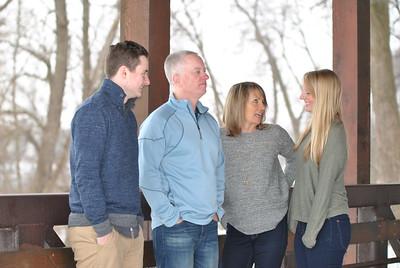 Gilbert Family Photos 2016