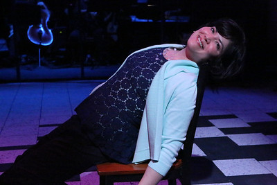 NEXT TO NORMAL 2013