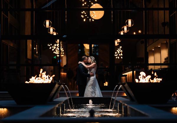 Cleveland, Ohio Wedding Photographer   Andrea & Justin's Wedding