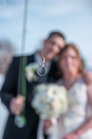Matthew and Sarah's Wedding Day
