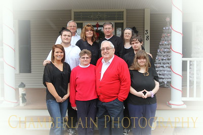 Crowley Family Photos