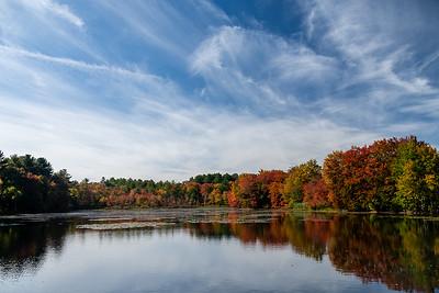 Autumn 2020 Vacation