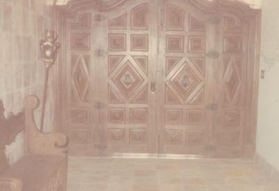 Casa GM Silva (1969)