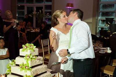 Tracey & Chris @ The Stone House at Sterling Ridge (Warren, NJ)