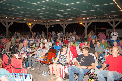 Concert @ The Beach (9-25-13)