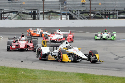 Indy 500, & Events at IMS.