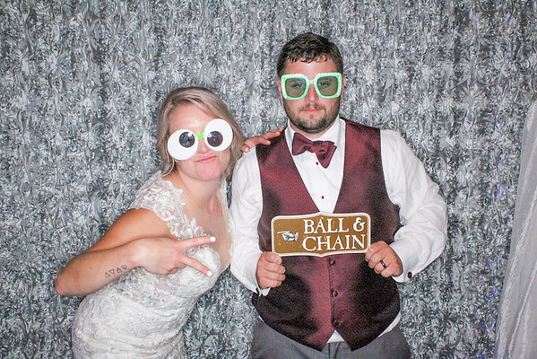10/24/20 Anna and Greg say I Do!