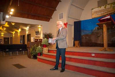 2018 CRBA Christmas Program