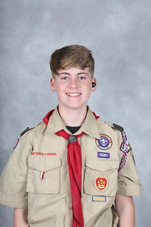 Boy Scouts 1-16-20