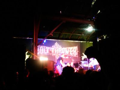 Chaos In Tejas Music Festival 2013 - Austin, TX - May 30 through June 2, 2013