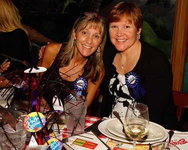 Jane and Deb retirement