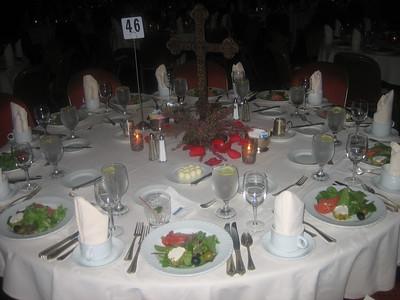The Bishop's Dinner