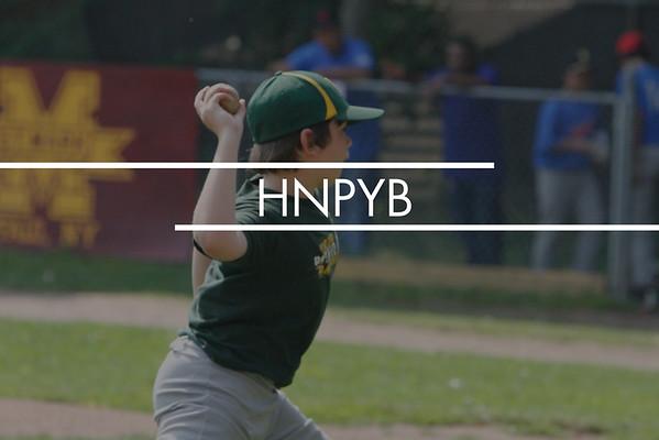 Hertel North Park Youth Baseball