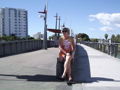 Townsville Walkabout