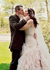 Mr. & Mrs. O'Kosky