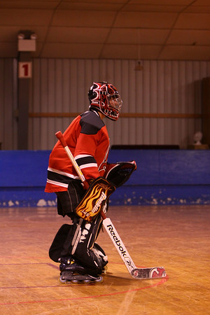 Rt 100 Hockey 10-9-11