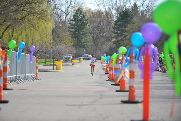 Half and Marathon Finishers, Gallery 1 - 2015 Martian Invasion of Races