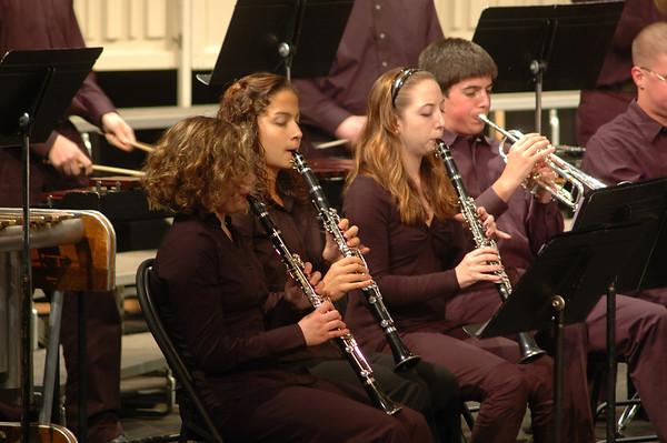 Upper School Fall Concert 2010