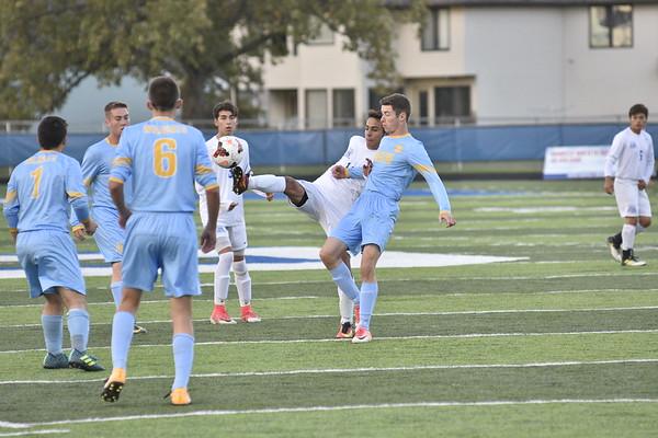 10-16-17 Lima Bath @ DHS D-II Boys Soccer