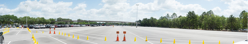 Preferred Parking Midday - Magic Kingdom Walt Disney World