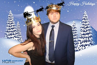 HGR HOLIDAY PARTY