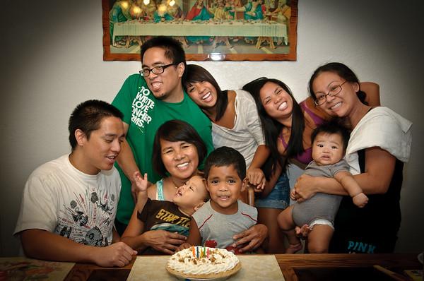Viad's Birthday