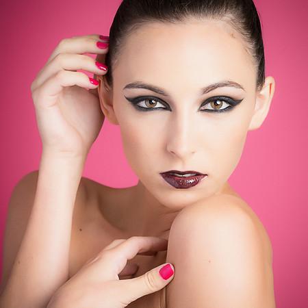 Avalon June 2013 Makeup Class