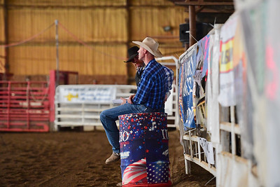 District 7 High School Rodeo