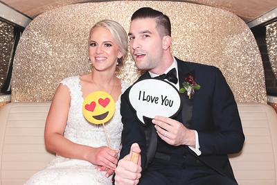 11-17 Caroline and Brett