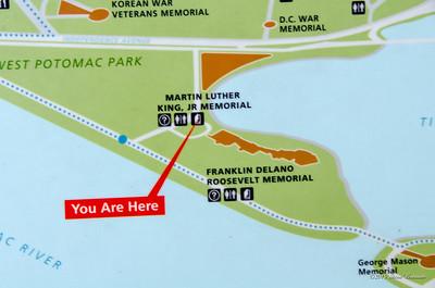 2012/08/04 FDR Memorial
