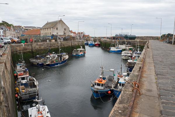 Fife Coast