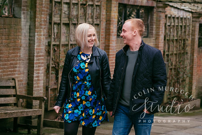 Laura & Karl - Pre-Wedding