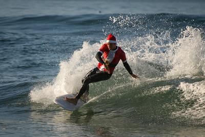 Surfing Santa Event - 11/18-19/2017