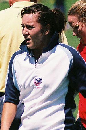 U-23 Women's ITT Rugby Tournament