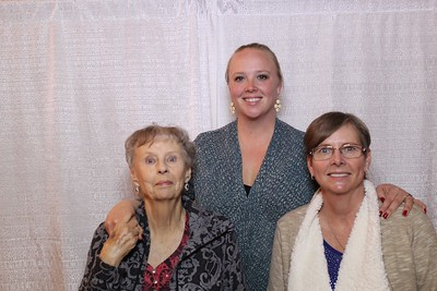 80th bday party/reunion