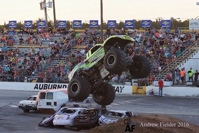 2016 Auburndale Speedway (May)