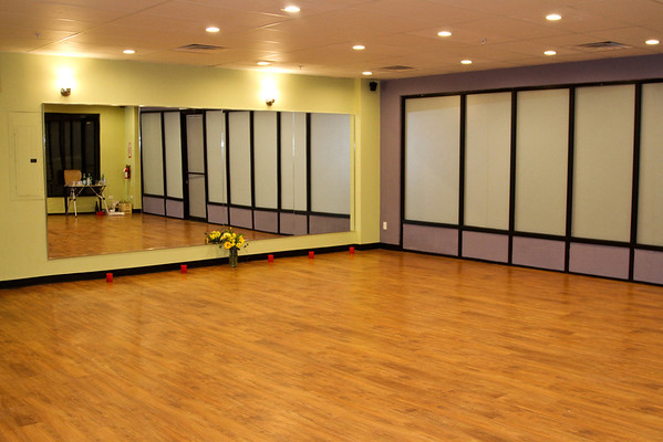 True Yoga Studio Space