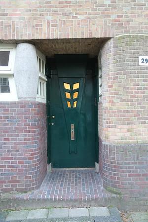 2019-0214 Amsterdam