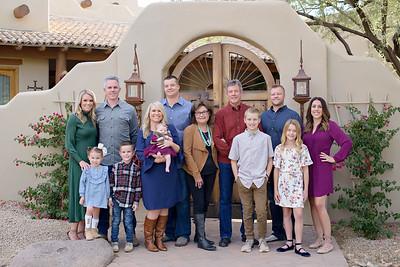 Spilsbury Family 2017
