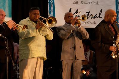 2011 Vail Jazz main