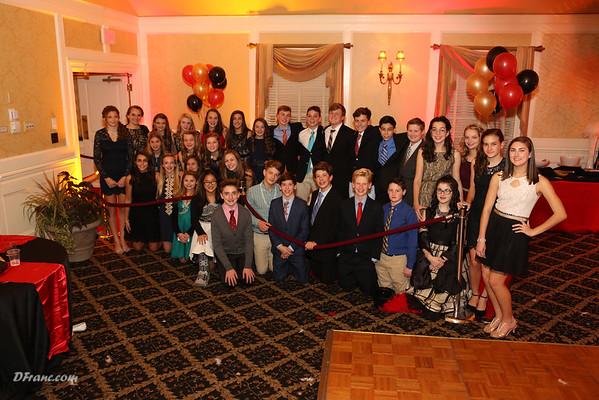 2016 St Leo 8th Grade Party